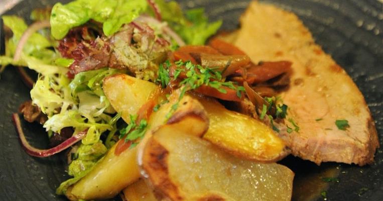 Restaurant le 4 brive la gaillarde tourisme corr ze - Cuisine brive la gaillarde ...