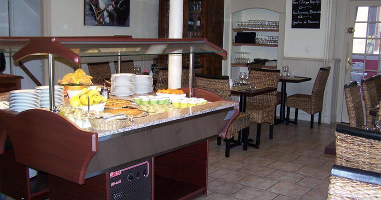 Hotel Chateau Restaurant  Chambre Pompadour