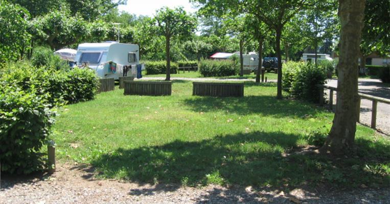 Egletons Aire De Camping Car