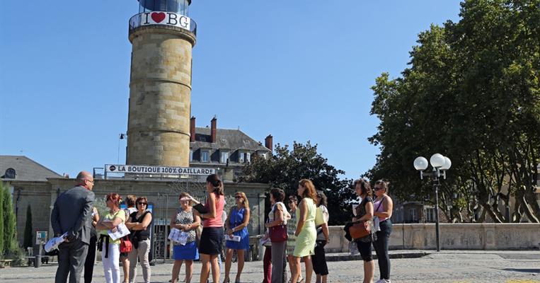 Office De Tourisme De Brive Agglomération Brive La